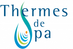 Thermes de Spa logo